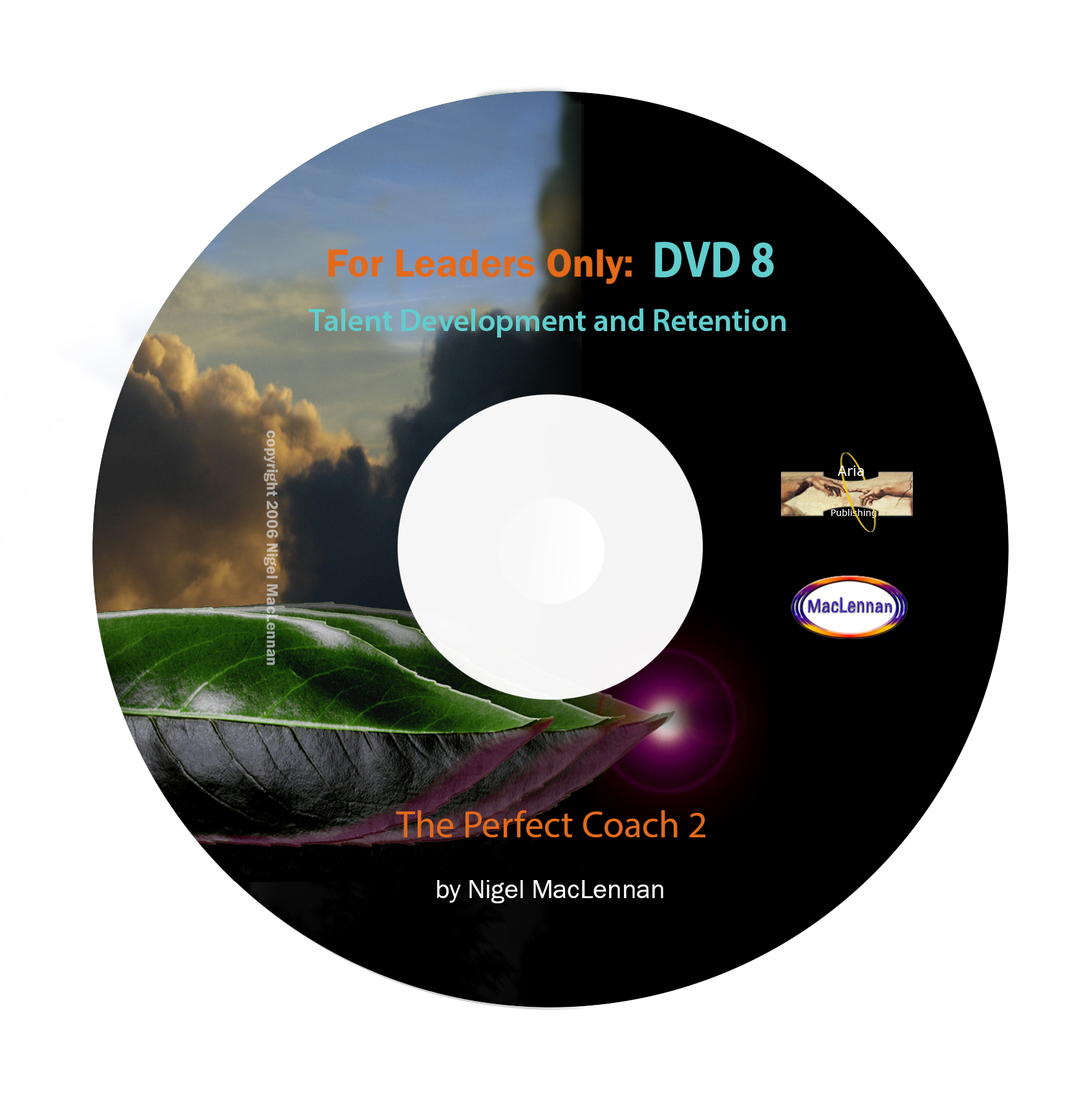 For Leaders Only - The Perfect Coach 2 DVD