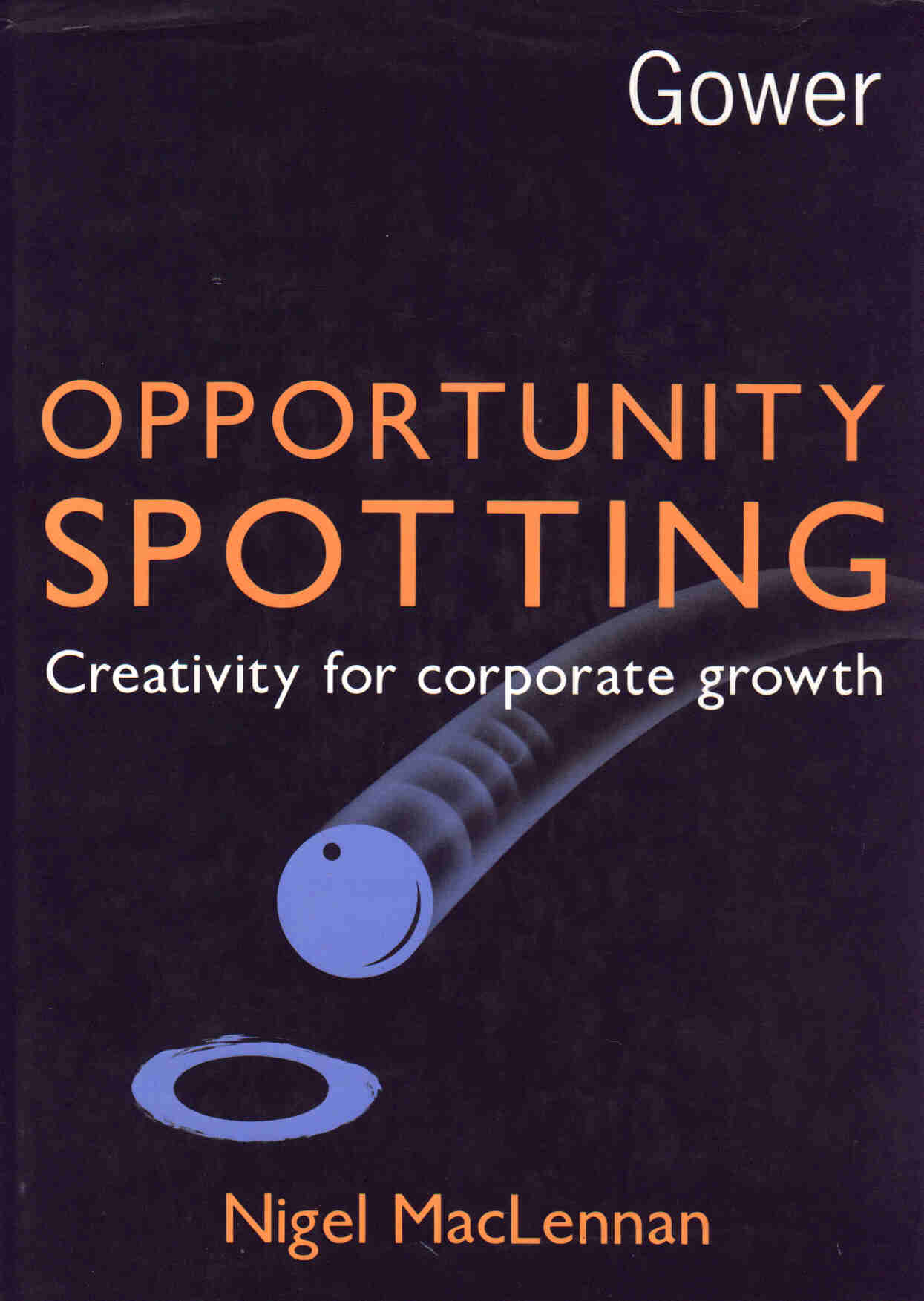 Opportunity Spotting, 1st Edition