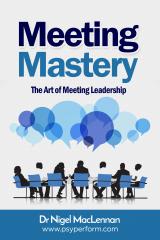 Meeting Mastery