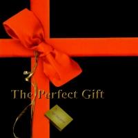 The Perfect Gift, Audio CD