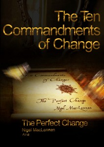 The Perfect Change Book Cover