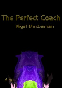 The Perfect Coach Book Cover 160k