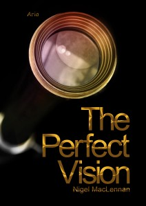 The Perfect Vision Book Cover