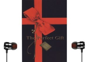 The Perfect Gift - Audio Sample